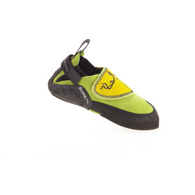 Boreal Ninja Chaussons d'escalade Adolescents, green